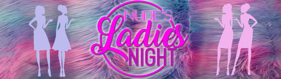 NUDE's Ladies Night Pep Rally
