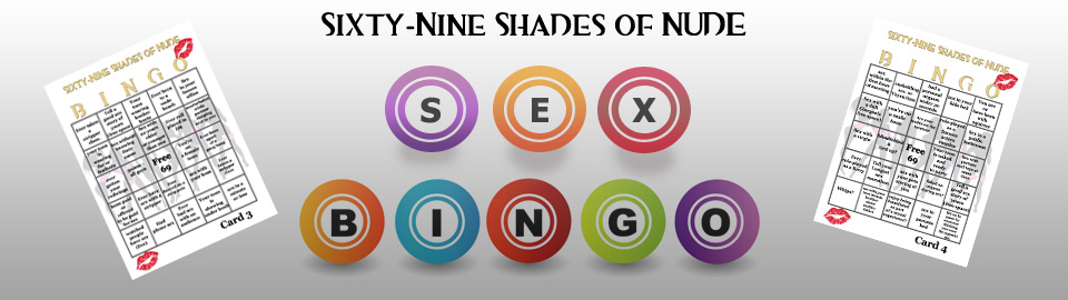 NUDE's Sex Bingo Pep Rally